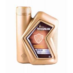 Масло Роснефть Magnum Maxtec 5W40 SL/CF (1л) п/с